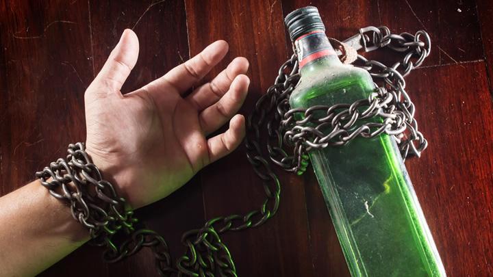 La codificación del alcoholismo en ust-labinske