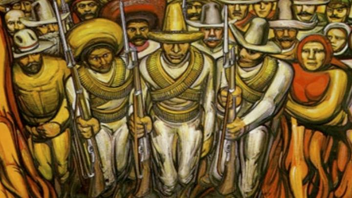 Tres Momentos Del Arte Mexicano