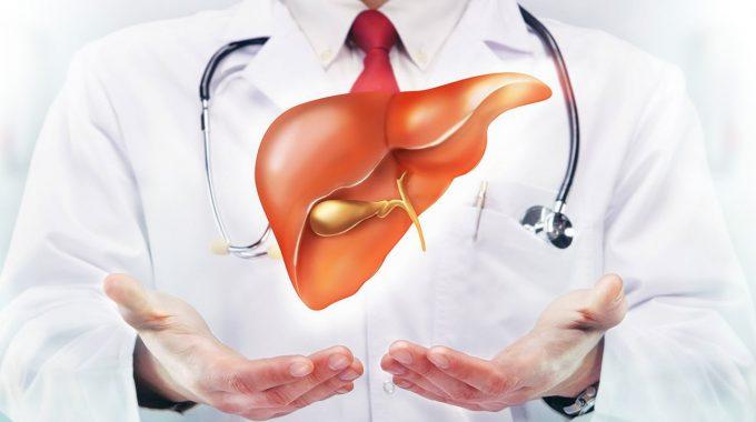 Amhigos del Hígado