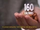 Calorías reales y calorías vacías
